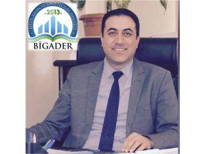 """Bigader'den """"Polis Haftası"""" Ve """"Avukatlar Günü"""" Mesajı"""