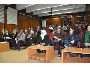Vali Yavuz Vatandaşların Sorunlarını Dinledi