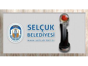 Selçuk Belediyesi, E Türkiye Yarışması'nda Finalde