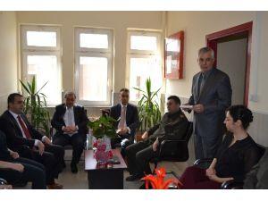 Gelibolu'da Avukatlar Günü Kutlandı