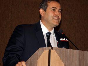 """Aktob Başkanı Yusuf Hacısüleyman: """"7 Milyonu Bulursak Memnun Olacağız"""""""