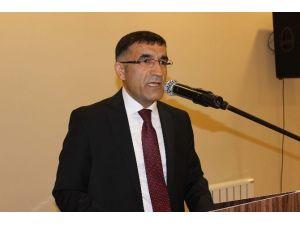 Muş'ta Avukatlar Günü Kutlandı