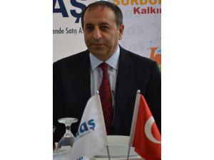 """Türkoğlu: """"Kırsal Kesimdeki Elektrik Sorununu Çözeceğiz"""""""