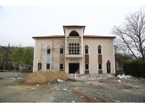 Kurtköy Kültür Merkezinde Çalışmalar Devam Ediyor
