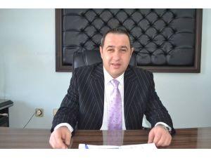 OGC Başkanı Avcı, Avukatlar Günü'nü kutladı