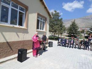 """Bolvadin'de """"EKAP"""" Projesi Devam Ediyor"""
