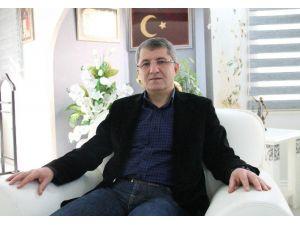 Serdar'dan Avukatlar Günü Mesajı