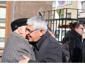 """Kars Belediye Başkanı Murtaza Karçanta, """"Önceliğimiz İnsan Odaklı Hizmet"""""""
