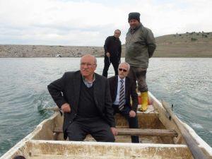 Yozgat'tan Avrupa'ya Balık İhracı