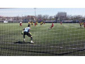 'Sporun Gücü Gençlerle' turnuvasında finalistler belli oldu
