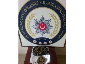 Nazilli Polisinden 'Torbacı' Operasyonu