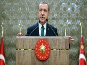 Erdoğan: Terör Örgütü Yandaşları Vatandaşlıktan Atılmalı