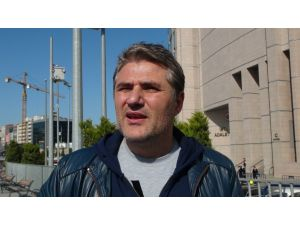 Gazeteci Değer Özergün serbest