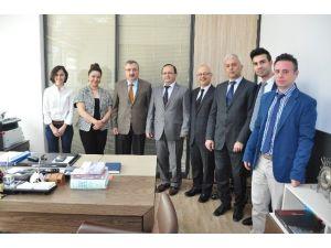 Genel Sekreter Memiş Avukatlar Günü'nü Kutladı