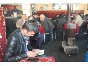 Ağrı'da 'Kıraathaneler Aslına Dönüyor' Projesi