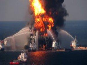BP'nin Tarihi Felaketinin Cezası Belli Oldu
