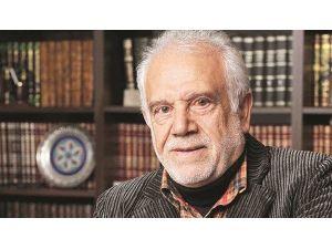 Prof. Dr. İhsan Süreyya Sırma Malatya'ya Geliyor