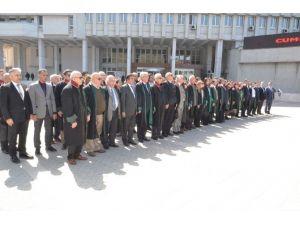 Zonguldak'ta Avukatlar Günü Kutlandı