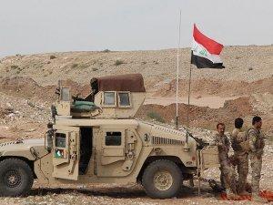 Enbar'da çıkan çatışmalarda 40 kişi öldü