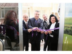 Kırklareli Kanser Savaş Derneği Açıldı
