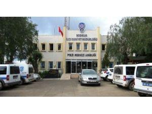 Bodrum'da Polis Teşkilatının 171. Kuruluş Yıl Dönümü Buruk Kutlanacak