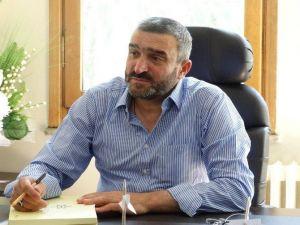 """Of Belediye Başkan Yardımcısı Alireisoğlu'ndan """"Bayan Vaiz"""" Açıklaması"""
