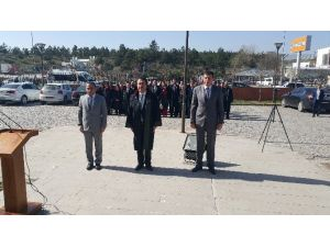 Kastamonu'da Avukatlar Günü Kutlandı
