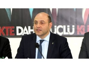 Başkan Ali Çetinbaş: Kütahya, İşsizlikte Türkiye Ortalamasının 4 Puan Altında