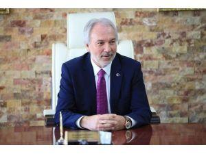 Belediye Başkanı Kamil Saraçoğlu ABD'ye Gidiyor