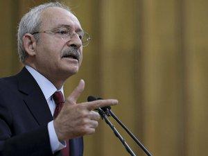 Kılıçdaroğlu'ndan Aile Bakanı'na sert sözler