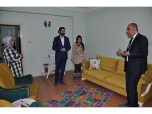 Muş'ta İlk Defa Aile Danışmanlık Merkezi Açıldı
