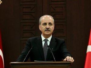 Başbakan Yardımcısı Kurtulmuş: Kılıçdaroğlu'nun sözleri seviyesiz, aşağılık sözlerdir