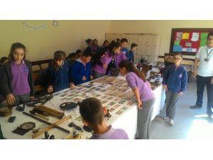 Rahmi Koç Gezici Müzesi Biga'da