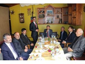 Erzincan İl Genel Meclisi'nden Birlik Ve Beraberlik Örneği