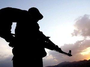 Diyarbakır'da Askere Silahlı Saldırı! 1 Uzman Çavuş Şehit