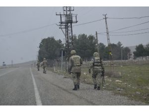 Batman'da 5 PKK'lı terörist etkisiz hale getirildi