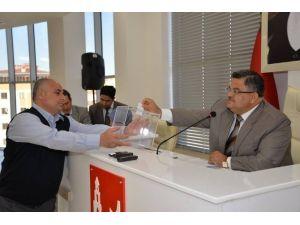 Bilecik Belediyesi Nisan Ayı Meclis Toplantısı Seçimlere Sahne Oldu