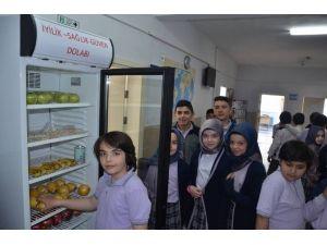 Bozüyük Fatih Sultan Mehmet İmam Hatip Ortaokulu Farkındalık Oluşturmaya Devam Ediyor
