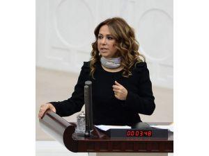 AK Partili Kadın Milletvekili Enç'ten Kılıçdaroğlu'na Sert Tepki: