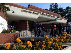 Anadolu Üniversitesi Basında Da Liderliği Hedefliyor