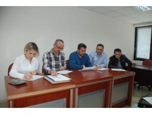 Yeni Hamam'ın Restorasyon İhalesi Yapıldı