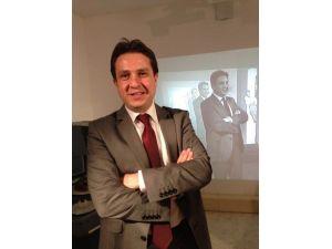 "Batuhan Yaşar: ""Ankara'nın Gözü Kulağı Azerbaycan'da"""