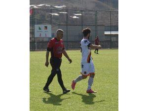 Bal Liginde 52'lik Futbolcu