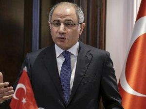 İçişleri Bakanı Efkan Ala: Nüfus Genel Müdürlüğü'nden bir sızma yok