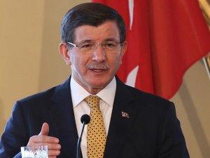 Başbakan Davutoğlu: Dokunulmazlık kararlılığımızdan kimsenin tereddüdü olmasın