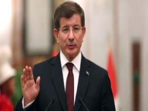 Davutoğlu: Kimlik Bilgilerinin Sızmasını Bakanlar Kurulu'nda Görüştük