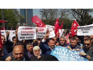 Alman Kanalı Zdf'ye Erdoğan Tepkisi
