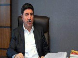 Altan Tan, PKK'ya 'Silah Bırak' Dedi; Ensar Vakfı'na Sahip Çıktı