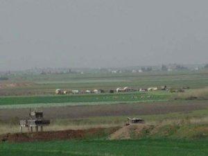 Kilis'in Karşısındaki 9 Suriye Köyü IŞİD'den Temizlendi