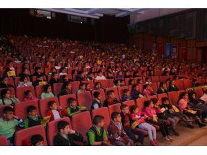 7. Çocuk Festivali Başladı
